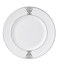 Vera Wang® Imperial Scroll Dinner Plate