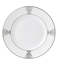 Vera Wang® Imperial Scroll Salad Plate
