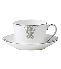 Vera Wang® Imperial Scroll Teacup or Saucer