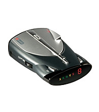 Cobra™ XRS 9345 14-Band High Performance Digital Radar/Laser Detector