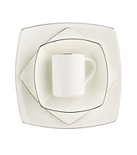 Mikasa® Couture Platinum 4-pc. Place Setting