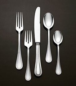 Vera Wang® Grosgrain 5-Piece Flatware Set
