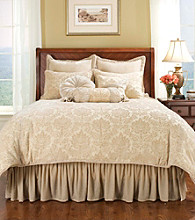 Circa Cream Bedding Collection by Chelsea Frank®