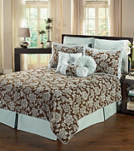 Bellagio Mink Comforter Set by Chelsea Frank®