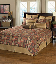Eternity Spice Comforter Set by Chelsea Frank®