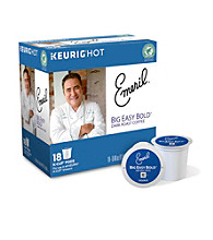 Emeril's® Big Easy Bold 18-pk. K-Cup® Portion Pack