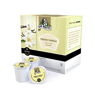 Keurig Van Houtte® Café French Vanilla 18-pk. K-Cup® Portion Pack