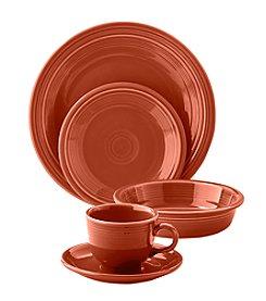 Fiesta® Dinnerware 5-pc. Place Setting