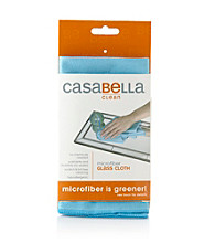 Casabella® Microfiber Glass Magnet Cloth