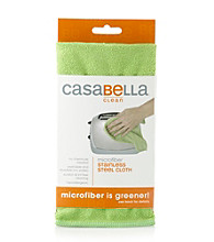 Casabella® Microfiber Stainless Steel Cloth