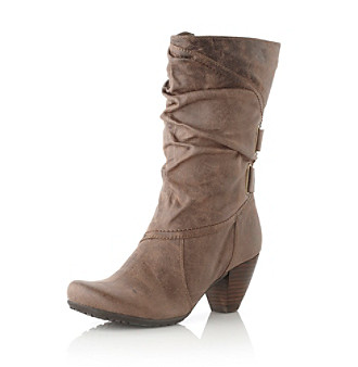 "Bare Traps® ""Trissa"" Casual Boot"