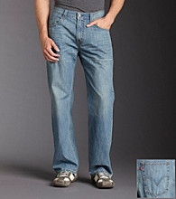 Levi's® Men's Red Tab 569 Jeans - Light Blue