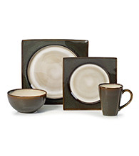 Mikasa® Solstice Emerald 4-pc. Place Setting