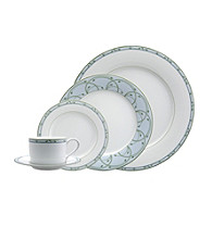 Nikko Perennial Green 5-Piece Place Setting
