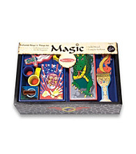 Melissa & Doug® Incredible Illusions Magic Set