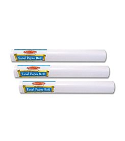 Melissa & Doug® Easel Paper Roll Bundle