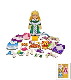 Melissa & Doug® Princess Elise Magnetic Dress-Up