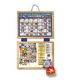 Melissa & Doug® Magnetic Calendar