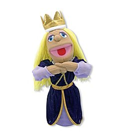 Melissa & Doug® Princess Puppet