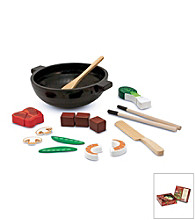 Melissa & Doug® Stir Fry Slicing Play Set