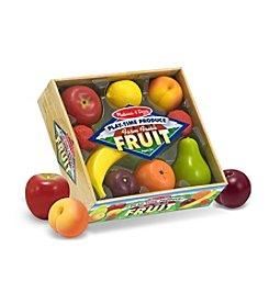 Melissa & Doug® Play-Time Produce Fruit