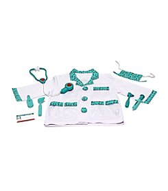 Melissa & Doug® Doctor Role Play Costume Set