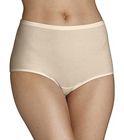 Warner's No Wedgies. No Worries.® Brief