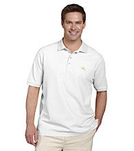 Tommy Bahama® Men's White Emfielder Polo