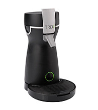 TRU Eco Single Serve Coffeemaker