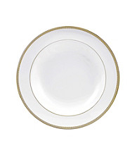 Vera Wang® Vera Lace Gold Rim Soup Bowl
