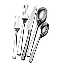 Towle® Silversmiths Living Luxor 20-pc. Flatware Set