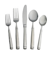 Towle® Silversmiths Living Stephanie 20-pc. Flatware Set