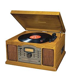 Crosley® CR7002A Troubadour