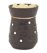 Candle Warmers Etc. Electric Round Illumination Fragrance Warmer