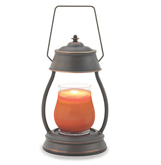 Product: Candle Warmers Etc. Hurricane Candle Warmer Lamp :  aromatic candles candles candle