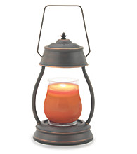 Candle Warmers Etc. Hurricane Candle Warmer Lamp