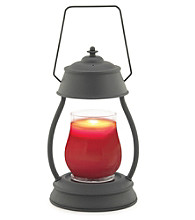 Candle Warmers Etc. Hurricane Candle Warmer Lantern Combo