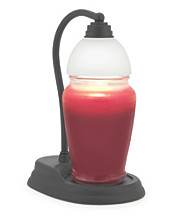Candle Warmers Etc. Signature Candle Warmer Lamp Combo