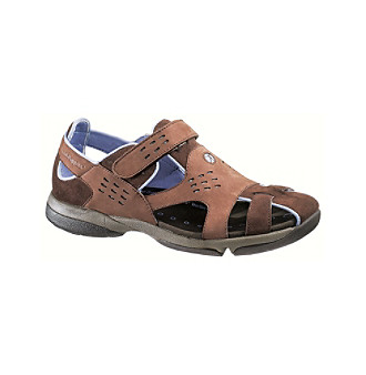 "Hush Puppies® ""Angya"" Sandal"