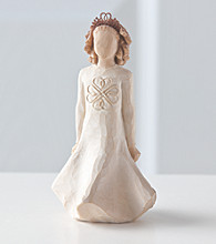 DEMDACO® Willow Tree® Figurine - Irish Charm