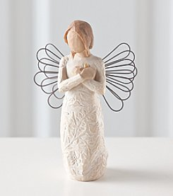 DEMDACO® Willow Tree® Angel - Remembrance