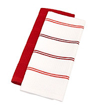 Croscill® Dorado 2-Pack Kitchen Towels