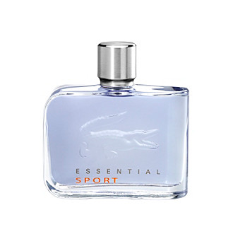Lacoste Essential Sport Fragrance Collection