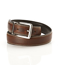 Statements Boys' Casual Black to Brown Reversable Belt