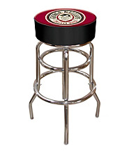 George Killian's Irish Red Padded Bar Stool