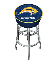 Buffalo Sabres Padded Bar Stool