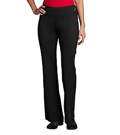 Exertek® Wide Waistband Pants