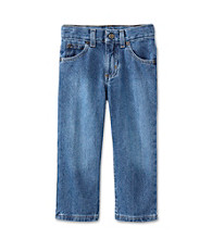 Ruff Hewn Boys' 2T-18 5-pocket Straight-Leg Denim Jeans