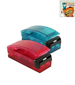 iTouchless Bag Re-Sealer™ 2-pk. Set