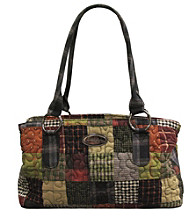 Donna Sharp® Woodland Reese Bag - Multi